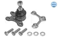 Ball joint kit with bolts Right (cars with 13